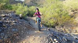 RidingForFunMTB70
