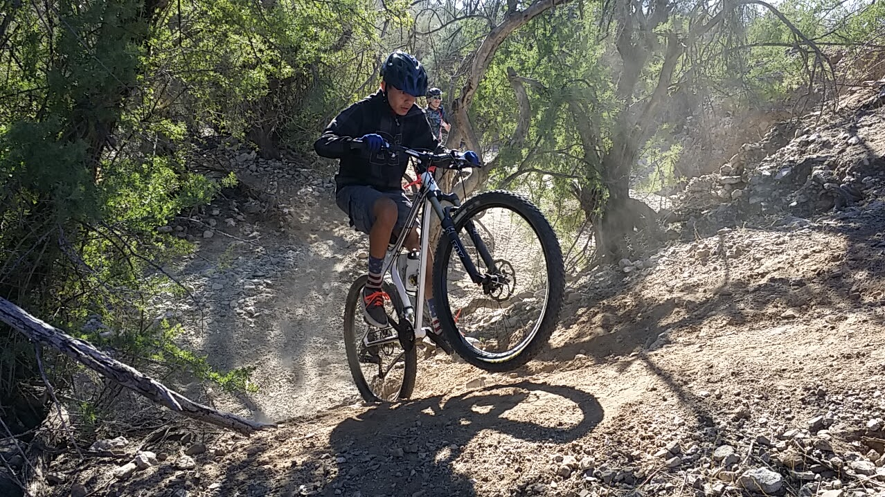 RidingForFunMTB19
