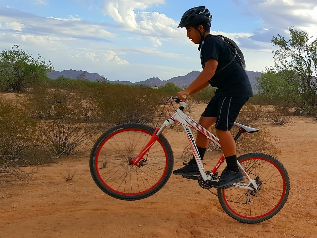 RidingForFunMTB60