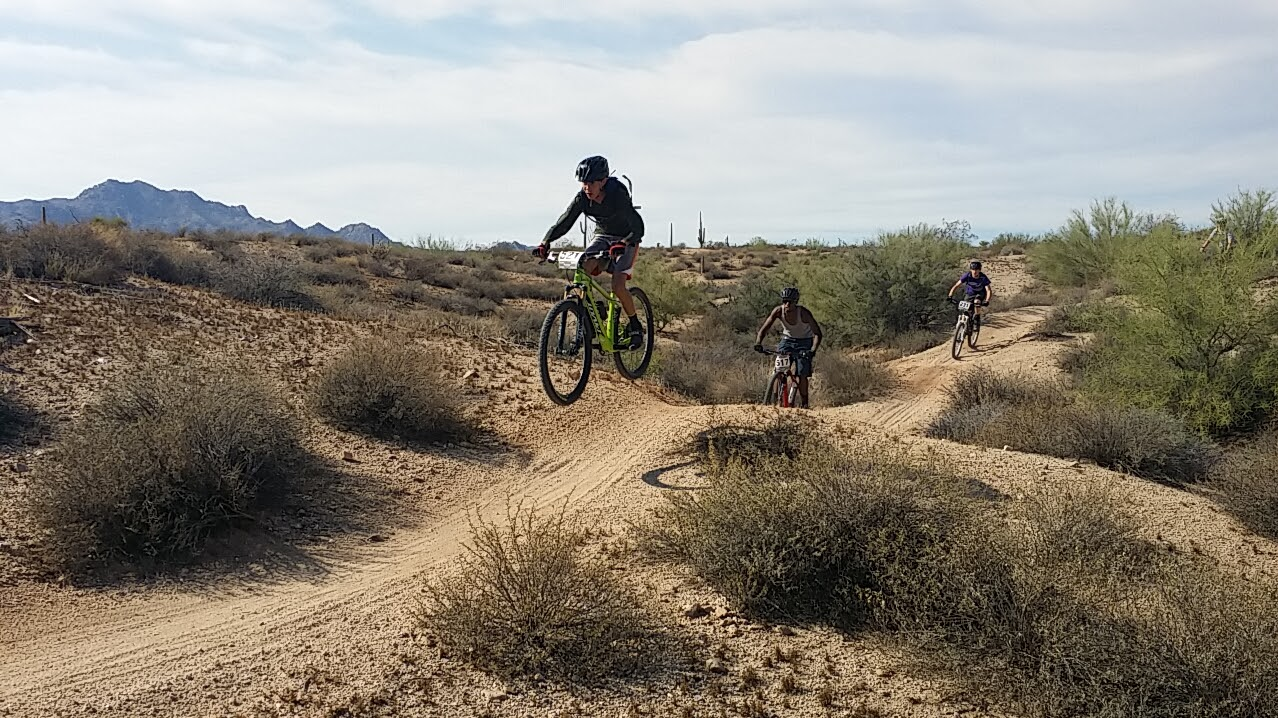 RidingForFunMTB16