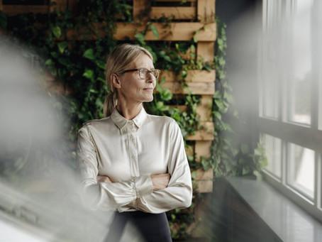 How to Work Through Fear as an Entrepreneur