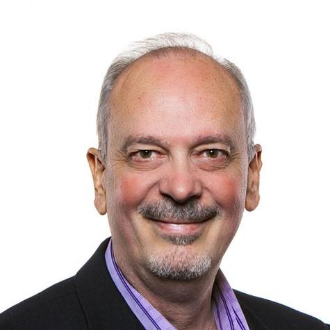 Geoffrey Hughes
