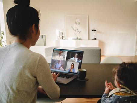 Consequences for employers when staff work from home