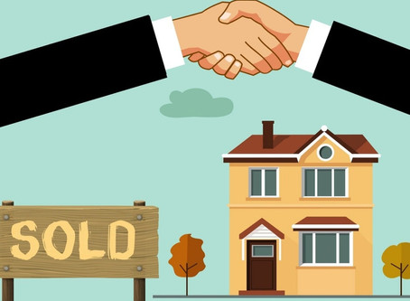 Did COVID Affect House Prices?