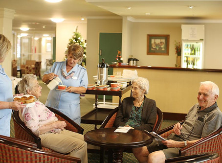 Tips for choosing a retirement village