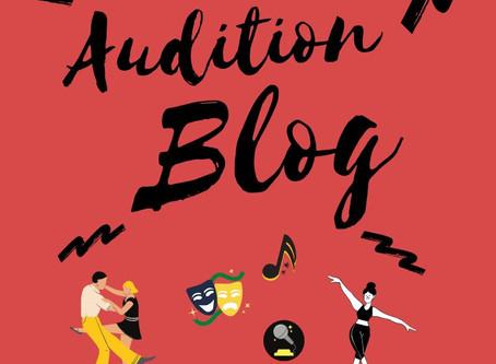 L'Audition Blog, c'est par ici!