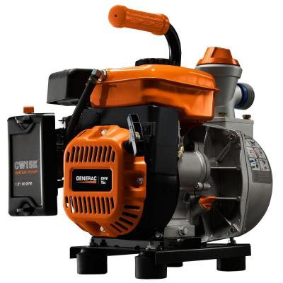Generac 6821 CW15K Clean Water Pump