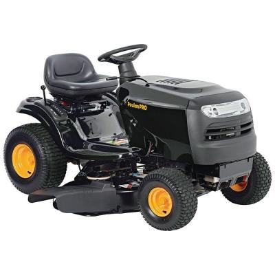 42 in. 17-1/2 HP Briggs & Stratton 6-Speed Gear Fr