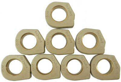 Dr. Pulley 26x13 Sliding Roller Weights
