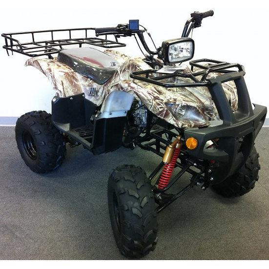 TPATV 03 110cc ATV Pink Camo
