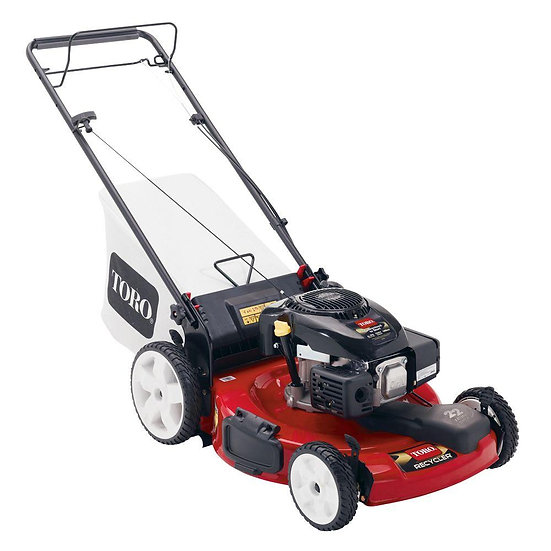 Toro 22 in. High Wheel Variable Speed Self-Propell