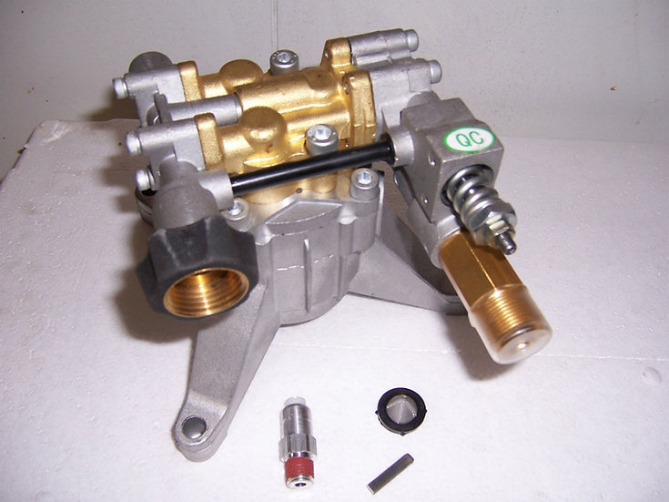 PRESSURE WASHER PUMP FITS HUSKY HU80432 VERTICAL S