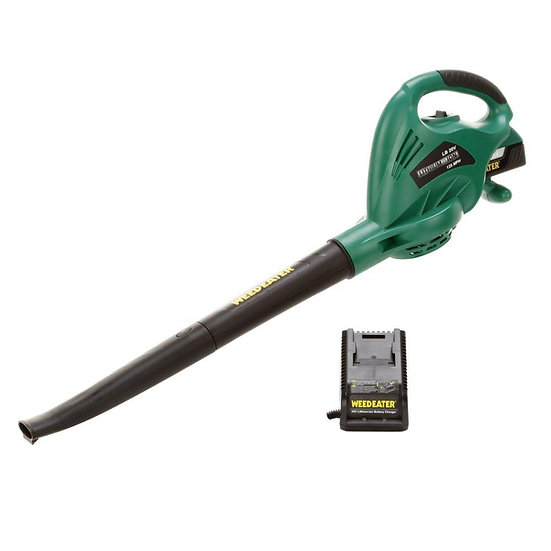 Weed Eater 80/125 mph 170 CFM 20-Volt Cordless Blo