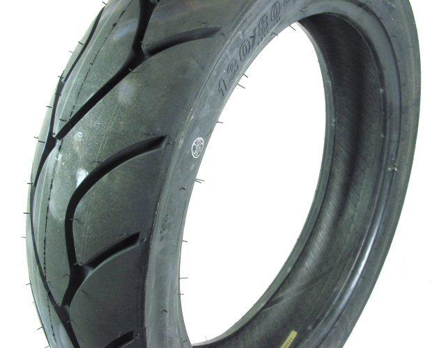 130/80-16 K763 Kenda Brand Tire