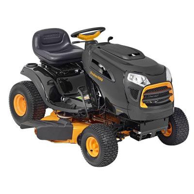 42 in. 19 HP Briggs & Stratton Automatic Gas Front