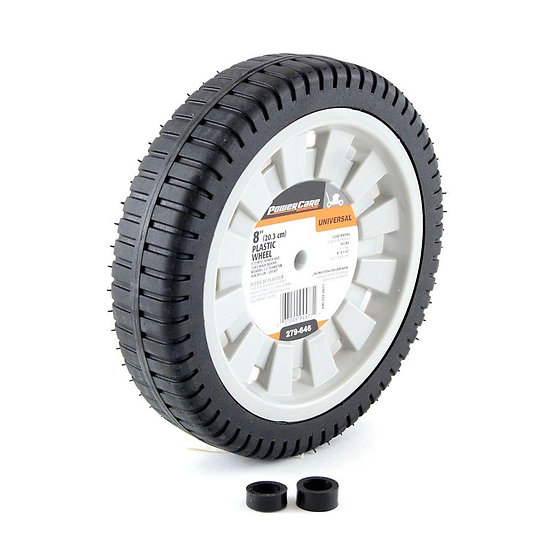Power Care 8 in. Universal Wheel