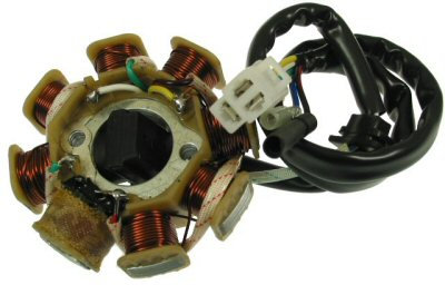 Stator Assembly Type-2