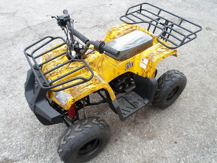 TPATV 516 110cc ATV Med