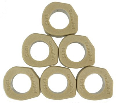 Dr. Pulley 19x15 Sliding Roller Weights
