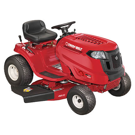 "Pony™ Lawn Tractor 42"" 7-Speed Riding Mower / Trac"