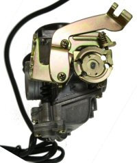 Hoca QMB139 Performance CVK Carburetor