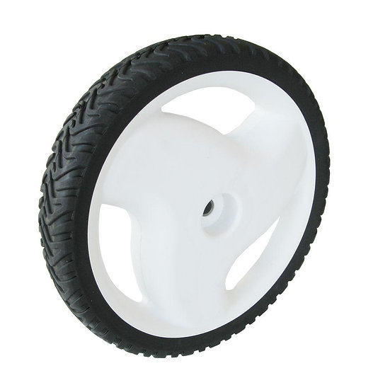 Toro 11 in. Replacement High Wheel