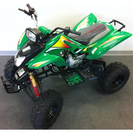 TPATV 02 110cc ATV