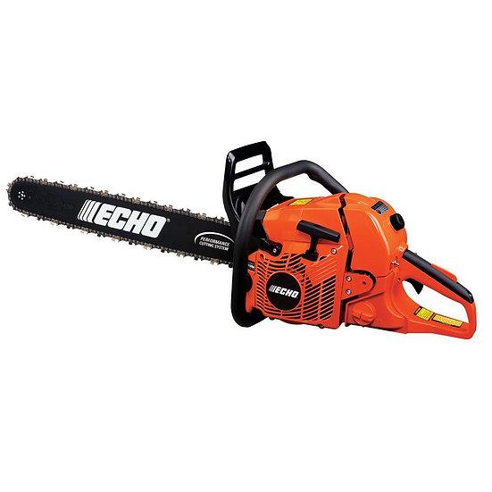 ECHO 20 in. 59.8 cc Gas Chainsaw