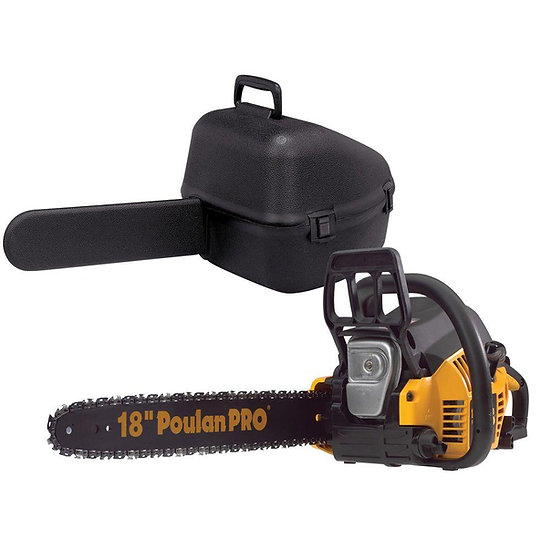 Poulan PRO 18 in. 48 cc Gas Chainsaw