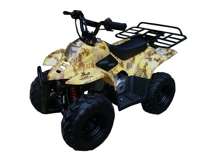 TPATV 501 110cc ATV small