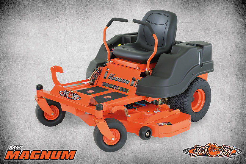 BAD BOY 54 IN. 725CC MZ MAGNUM ZERO-TURN MOWER