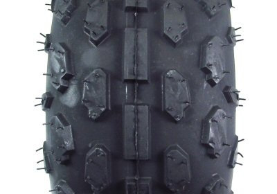 145/70-6 tubeless tire for ATVs