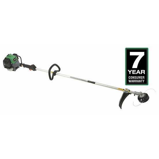 Hitachi 21 cc Straight Shaft Trimmer with Tap and