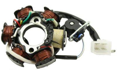 4-stroke Stator Type-2