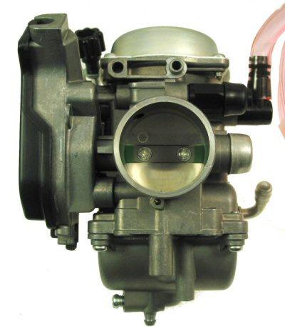 GY6 32mm Performance CVK Carburetor