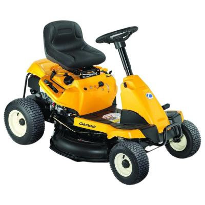 30 in. 420cc OHV 6-Speed Rear Engine Riding Mower