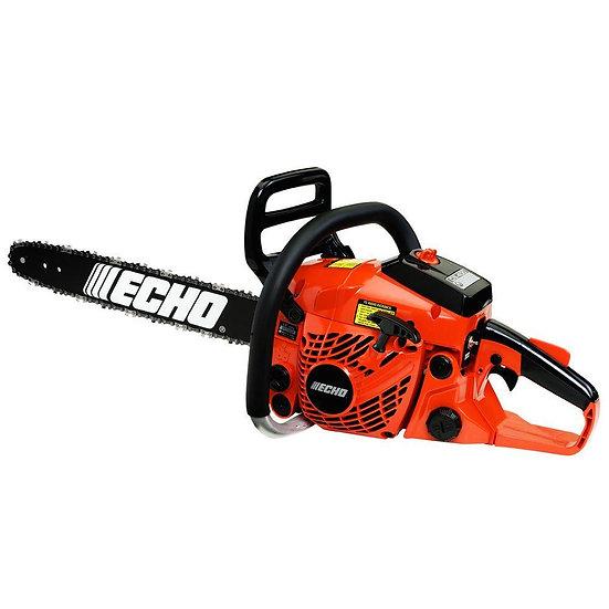 ECHO 18 in. 40.2 cc Gas Chainsaw