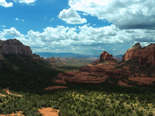 All You Need to Know About Sedona