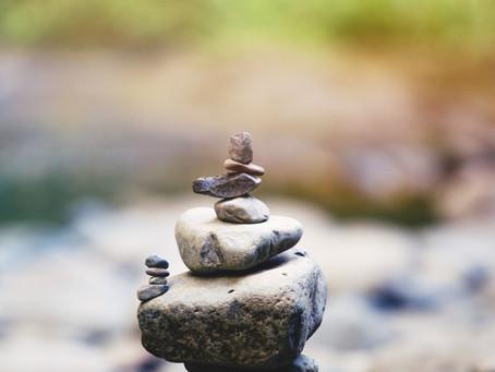 Restacking Foundational Habits