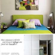 Article dans Art Magazine