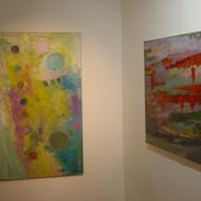 Exposition Galerie Batignolle's Art