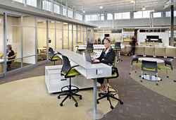 Corporate Office - MacEwan University