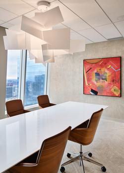 Corporate Office - Edmonton Tower