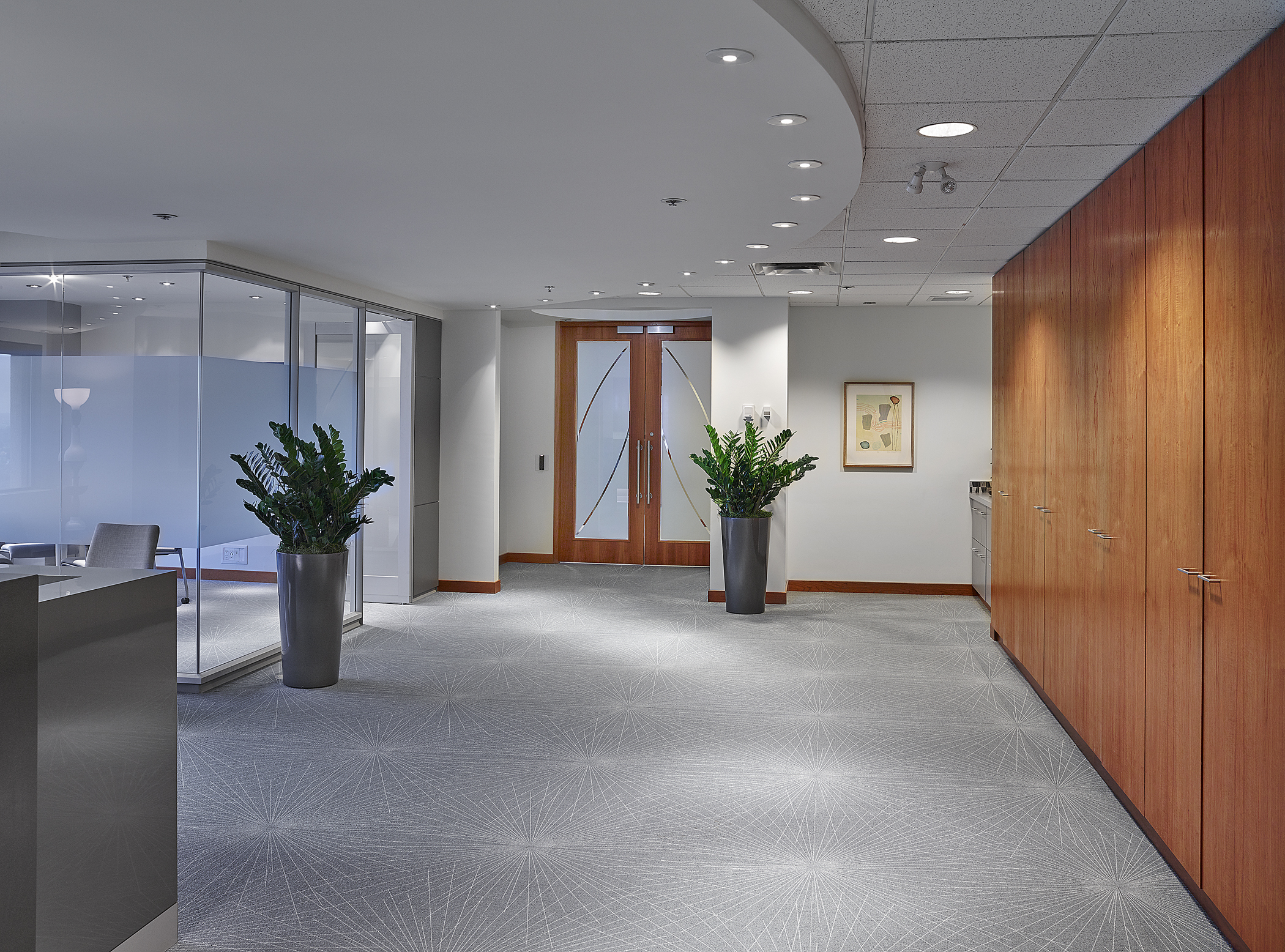 Corporate Office - 9888 Building