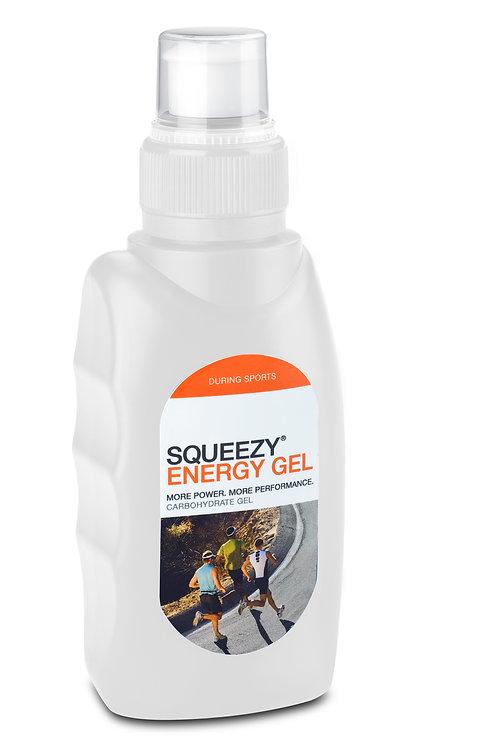 ENERGY GEL en bouteille (refermable)