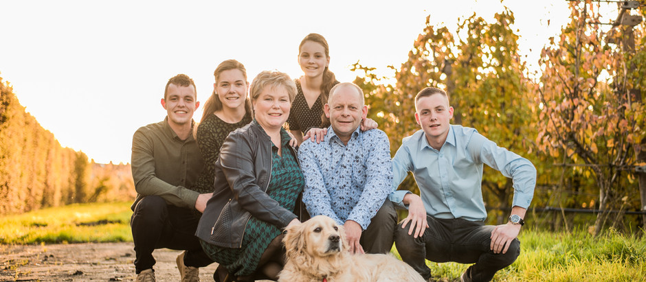 Familie Stigter