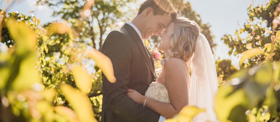 Bruiloft Reino & Wendy