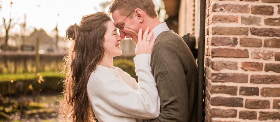 Liefde in Orvelte - Rick & Lianne