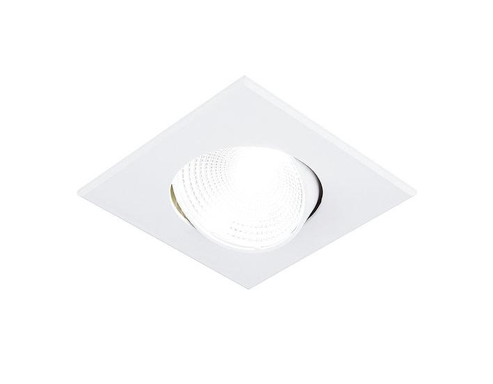 Встраиваемый точечный светодиодный светильник s490