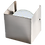 Thumbnail: Светильник настенный прямоугольный (Бра) GX53-N51, металл